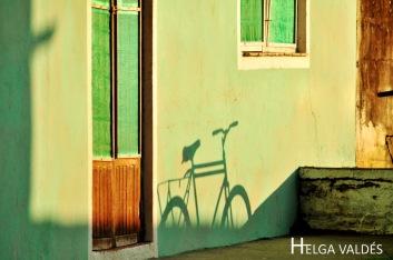 sombra bici