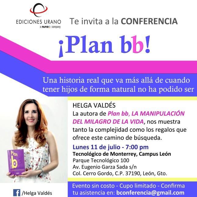 Plan Bb redes 2